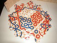 Board Game: Kaliko