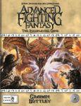 RPG Item: Advanced Fighting Fantasy RPG