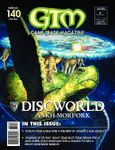 Issue: Game Trade Magazine (Issue 140 - Oct 2011)