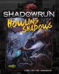 RPG Item: Howling Shadows