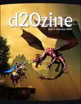 Issue: d20Zine (Issue 5 - Jun 2003)