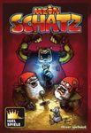 Board Game: Mein Schatz