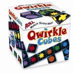 Board Game: Qwirkle Cubes
