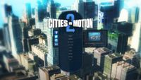 Video Game: Cities in Motion 2