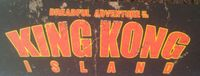 "Board Game: Robinson Crusoe: Adventures on the Cursed Island – ""King Kong"" Scenario"