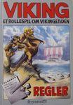 RPG Item: Viking Regler