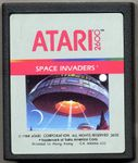 Video Game: Space Invaders