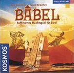 Board Game: Babel