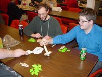 Board Game: Arbos