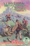 Video Game: Wizard's Crown
