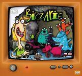 Board Game: Bizzarie