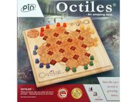 Board Game: Octiles
