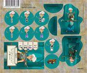 Board Game: Talisman: Legendary Tales – Druid Launch Promo
