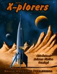 RPG Item: X-plorers