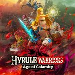 Video Game: Hyrule Warriors: Age of Calamity