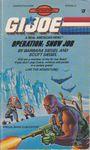 RPG Item: G.I. Joe #13: Operation: Snow Job