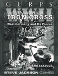 RPG Item: GURPS WWII: Iron Cross