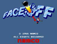 Video Game: Face Off