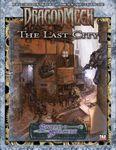 RPG Item: The Last City
