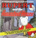 RPG Item: Book 4: Rupert and the Haunted House