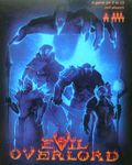 Board Game: Evil Overlord