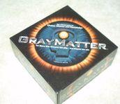 Board Game: Gray Matter