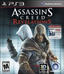 Video Game Compilation: Assassin's Creed: Revelations