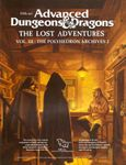 RPG Item: The Lost Adventures Volume 3: The Polyhedron Archives 2