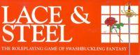 RPG: Lace & Steel