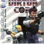 Video Game: Virtua Cop