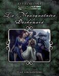 RPG Item: All For One: Le Mousquetaire Déshonoré