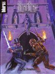 RPG Item: RunePunk: Steam & Shadow