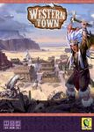 Board Game: Western Town