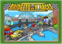 Board Game: Bridgetown Races