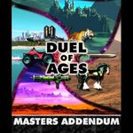 Board Game: Duel of Ages: Masters Addendum