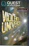 Video Game: Violent Universe