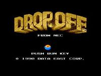 Video Game: Drop Off