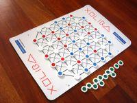 Board Game: Xoliba