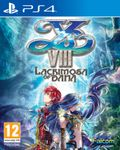 Video Game: Ys VIII: Lacrimosa of Dana