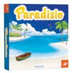 Board Game: Paradisio