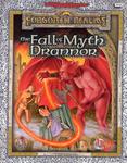 RPG Item: The Fall of Myth Drannor