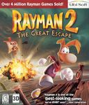 Video Game: Rayman 2: The Great Escape