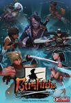Board Game: Bushido