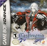 Video Game: Castlevania: Harmony of Dissonance