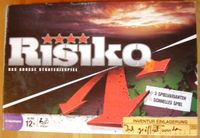 Risiko: Das grosse Strategiespiel