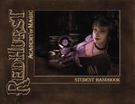 RPG Item: Redhurst Academy of Magic