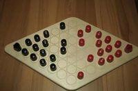 Board Game: Baran