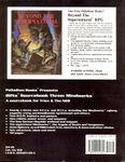 RPG Item: Rifts Sourcebook 3: Mindwerks