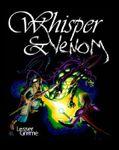 RPG Item: Whisper & Venom