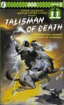 RPG Item: Book 11: Talisman of Death